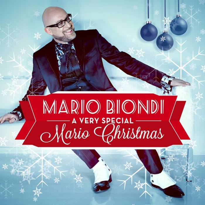 a very special christmas mario biondi
